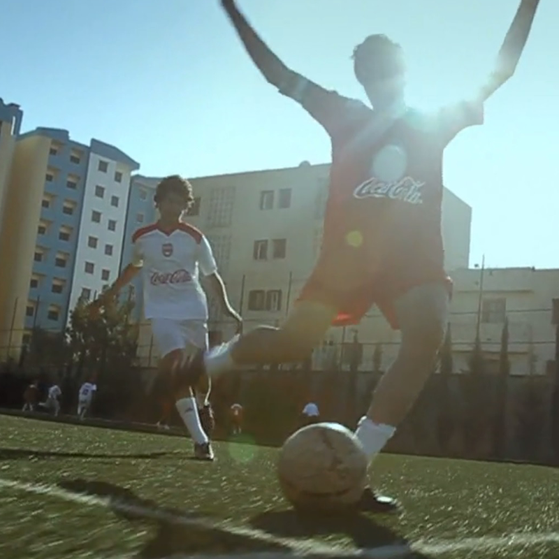 COCA-COLA – Commercial